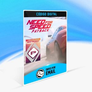 NFS Payback - 2.200 Speedpoints ORIGIN - PC KEY