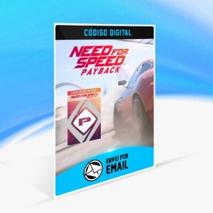 NFS Payback - 4.600 Speedpoints ORIGIN - PC KEY