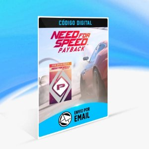 NFS Payback - 5.850 Speedpoints ORIGIN - PC KEY