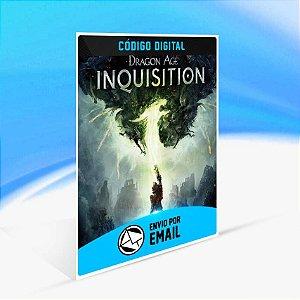 Dragon Age: Inquisition Edição Standard ORIGIN - PC KEY