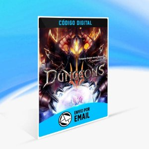 Dungeons 3 ORIGIN - PC KEY