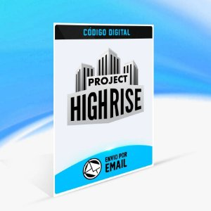 Project Highrise ORIGIN - PC KEY