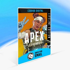 Apex Legends - Edição Lifeline ORIGIN - PC KEY