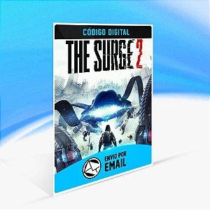 The Surge 2 - Edição Standard ORIGIN - PC KEY
