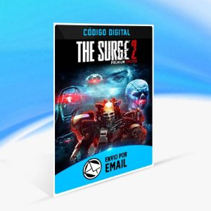 The Surge 2 - Premium Edition ORIGIN - PC KEY