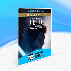 STAR WARS Jedi: Fallen Order Edição Deluxe ORIGIN - PC KEY