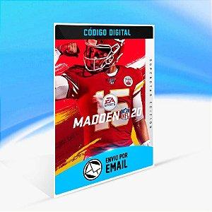 Madden NFL 20 Superstar Edition ORIGIN - PC KEY