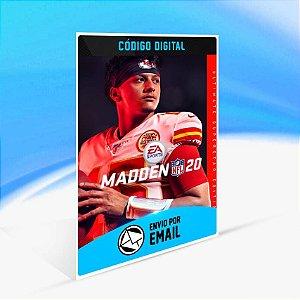 Madden NFL 20 Ultimate Superstar Edition ORIGIN - PC KEY