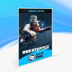 Breathedge ORIGIN - PC KEY