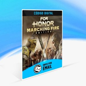 For Honor Marching Fire Edition ORIGIN - PC KEY