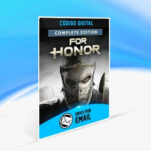 For Honor Complete Edition ORIGIN - PC KEY