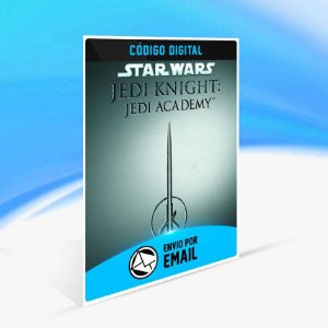 STAR WARS Jedi Knight: Jedi Academy ORIGIN - PC KEY