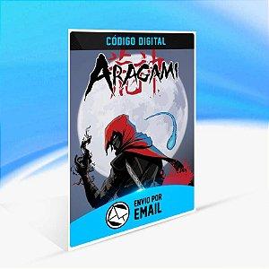 ARAGAMI ORIGIN - PC KEY