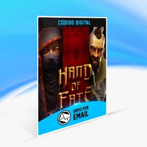 Hand of Fate ORIGIN - PC KEY