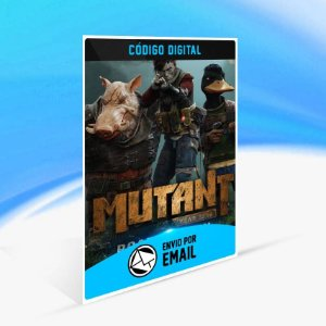 Mutant Year Zero: Road to Eden ORIGIN - PC KEY