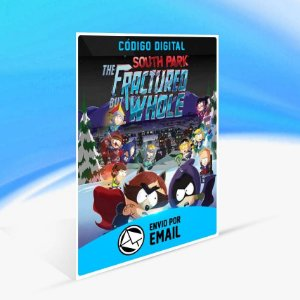 South Park: The Fractured But Whole Edição Standard ORIGIN - PC KEY