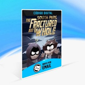 South Park: The Fractured But Whole Gold Edition ORIGIN - PC KEY