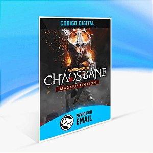 Warhammer: Chaosbane : Edição Magnus ORIGIN - PC KEY
