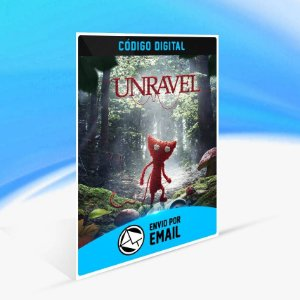 Unravel ORIGIN - PC KEY