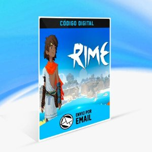 RIME ORIGIN - PC KEY