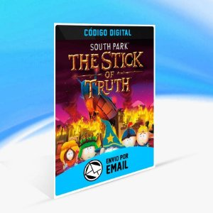 South Park: The Stick of Truth ORIGIN - PC KEY