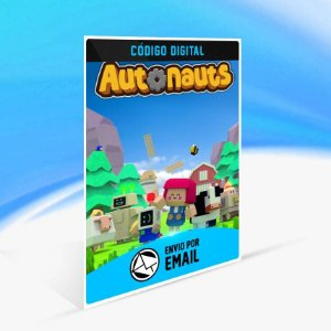 Autonauts ORIGIN - PC KEY