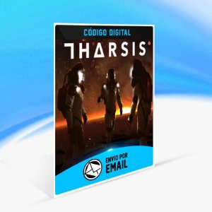 Tharsis ORIGIN - PC KEY