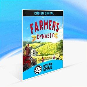 Farmer's Dynasty ORIGIN - PC KEY