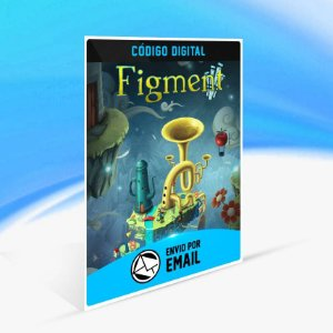 Figment ORIGIN - PC KEY