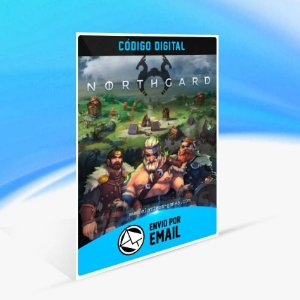 Northgard ORIGIN - PC KEY