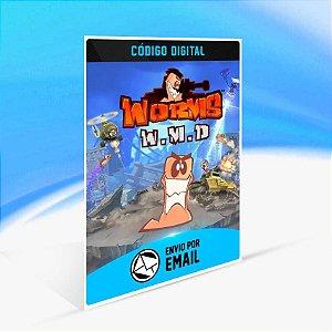 Worms W.M.D ORIGIN - PC KEY