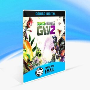 Plants vs. Zombies Garden Warfare 2: Edição Padrão ORIGIN - PC KEY
