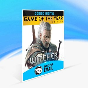 The Witcher 3: Wild Hunt Complete Edition ORIGIN - PC KEY