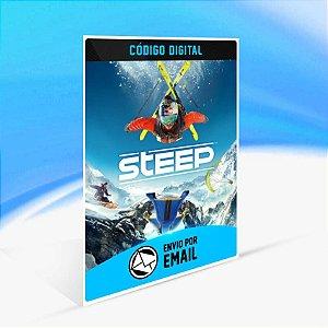 STEEP - Edição Standard ORIGIN - PC KEY