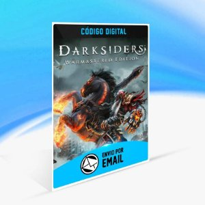 Darksiders Warmastered Edition ORIGIN - PC KEY
