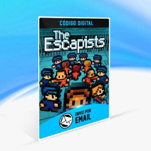 The Escapists ORIGIN - PC KEY
