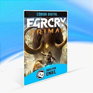 Far Cry Primal Edição Standard ORIGIN - PC KEY