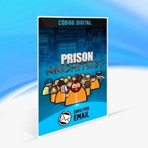 Prison Architect ORIGIN - PC KEY