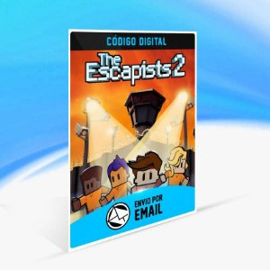 The Escapists 2 STEAM - PC KEY