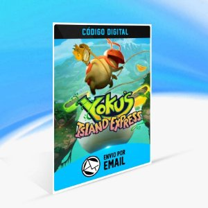 Yoku's Island Express ORIGIN - PC KEY