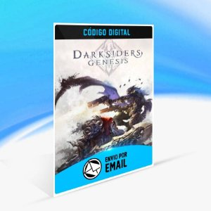 Darksiders Genesis ORIGIN - PC KEY