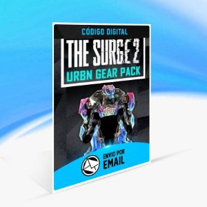 The Surge 2 - Urban Gear Pack ORIGIN - PC KEY