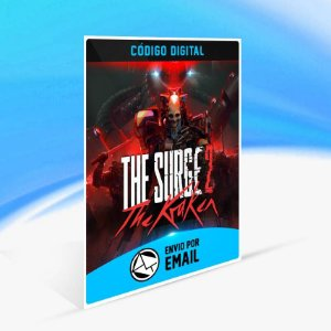 The Surge 2 - Kraken DLC ORIGIN - PC KEY