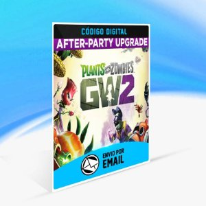 Plants vs. Zombies Garden Warfare 2 - Atualização After-Party ORIGIN - PC KEY