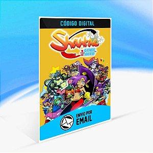 Shantae: Half-Genie Hero ORIGIN - PC KEY