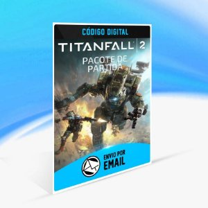 Titanfall 2: Pacote de Partida ORIGIN - PC KEY