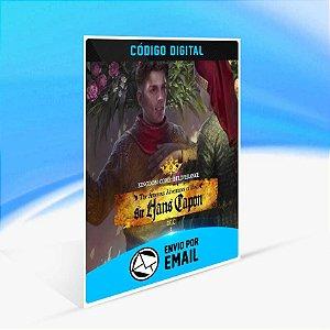 Kingdom Come: Deliverance – The Amorous Adventures of Bold Sir Hans Capon ORIGIN - PC KEY
