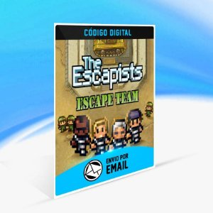 The Escapists - Escape Team ORIGIN - PC KEY