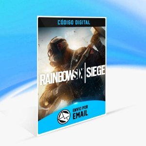 Tom Clancy's Rainbow Six Siege Edição Standard ORIGIN - PC KEY