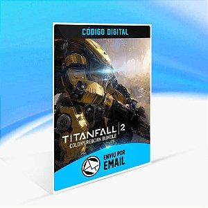 Titanfall 2: Conjunto Colônia Renascida ORIGIN - PC KEY